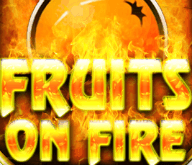 Fruits On Fire в казино Вулкан