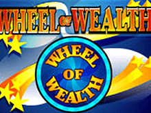 Wheel Of Wealth в Вулкане на деньги