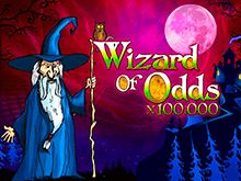 Wizard Of Odds в казино Вулкан