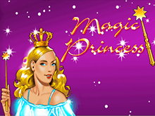 Magic Princess в казино Вулкан